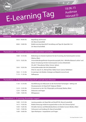 programm e-learning